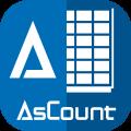 AsCount