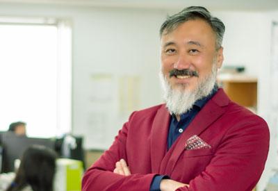 株式会社Asterisk 代表取締役 鈴木 規之