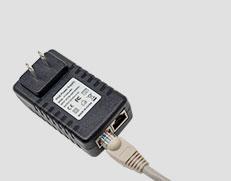ネットワーク機器(ケーブル、POE)